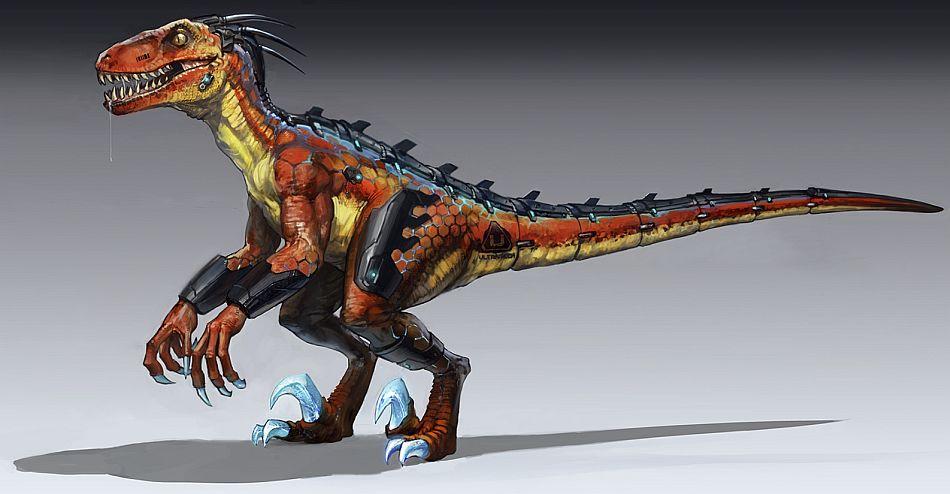 Possible path for Jurassic World II - Jurassic World Forum